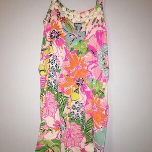 lilly pulitzer x target romper